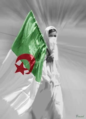 5 juillet 1962 que vive l'Algérie libre