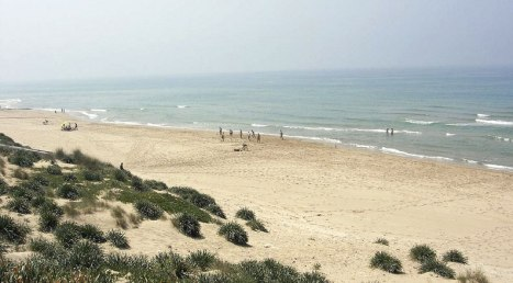plage-les-sablettes-mostaganem