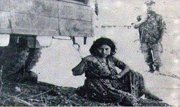 yamina chaib