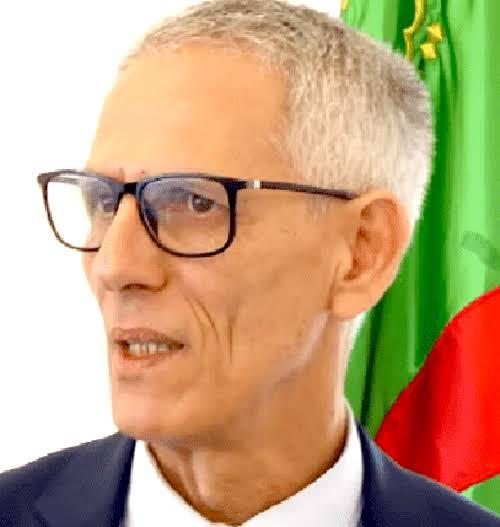 Les destructeurs de la société Algérienne…